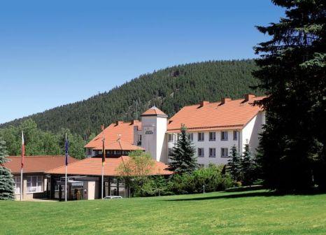 Waldhotel Berghof günstig bei weg.de buchen - Bild von FTI Touristik