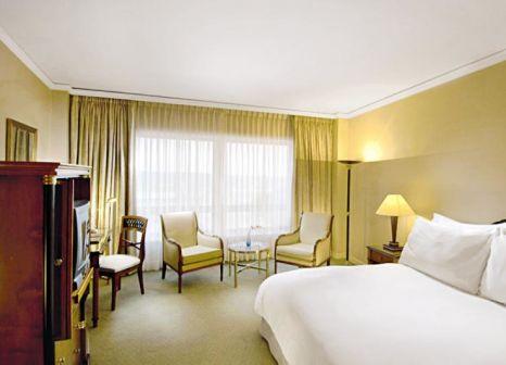 Hotelzimmer im Conrad Istanbul Bosphorus günstig bei weg.de