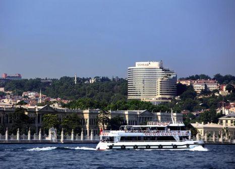 Hotel Conrad Istanbul Bosphorus 4 Bewertungen - Bild von FTI Touristik