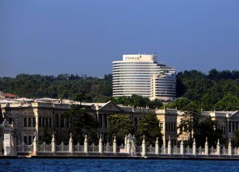 Hotel Conrad Istanbul Bosphorus günstig bei weg.de buchen - Bild von FTI Touristik