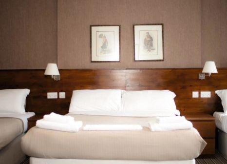 Hotel Edinburgh House günstig bei weg.de buchen - Bild von FTI Touristik