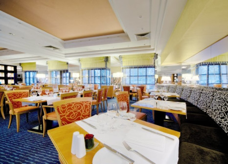 The Aquincum Hotel Budapest 6 Bewertungen - Bild von FTI Touristik