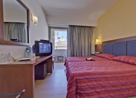 Hotelzimmer mit Reiten im Marin Dream