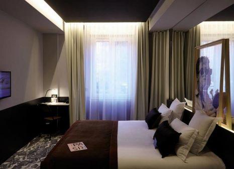 Hotelzimmer mit Aufzug im Hotel Gaston