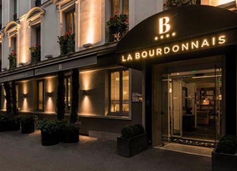Hotel La Bourdonnais günstig bei weg.de buchen - Bild von FTI Touristik