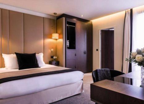 Hotel La Bourdonnais in Ile de France - Bild von FTI Touristik