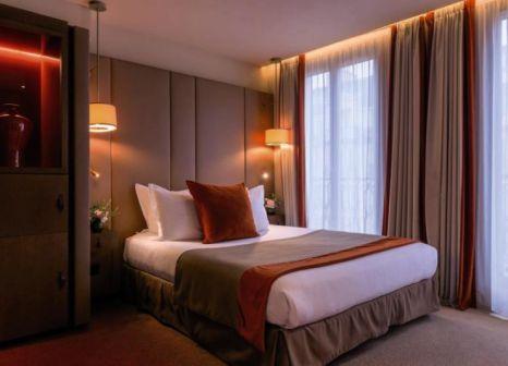 Hotelzimmer mit Restaurant im La Bourdonnais