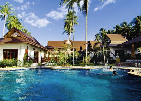 Hotel Kanok Buri Resort 9 Bewertungen - Bild von FTI Touristik
