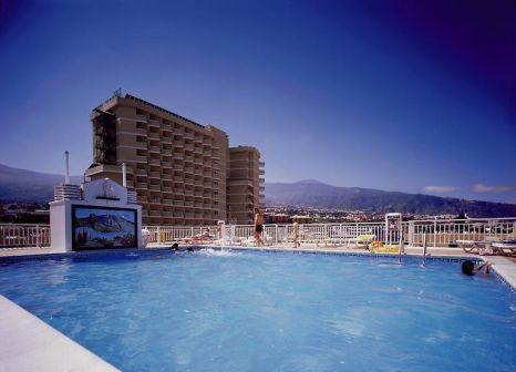 Hotel Apartamentos Tenerife Ving 31 Bewertungen - Bild von FTI Touristik