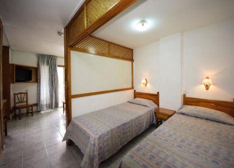 Hotelzimmer mit Golf im Apartamentos Tenerife Ving