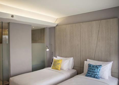 Hotelzimmer mit Tauchen im Sol House Bali Legian