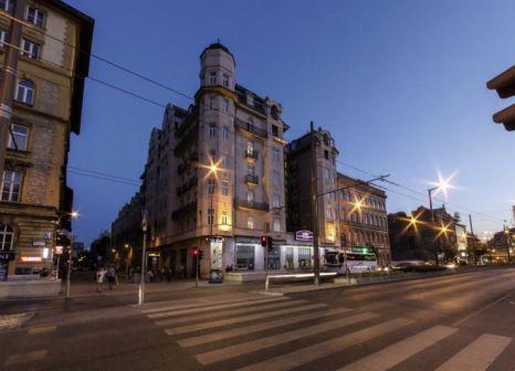 Novum Hotel Golden Park Budapest günstig bei weg.de buchen - Bild von FTI Touristik