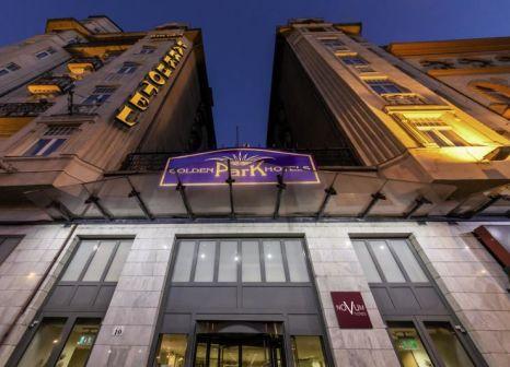 Novum Hotel Golden Park Budapest in Budapest & Umgebung - Bild von FTI Touristik