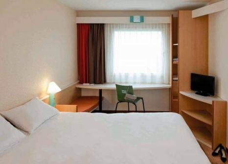 Hotelzimmer mit Wassersport im ibis Budapest Centrum