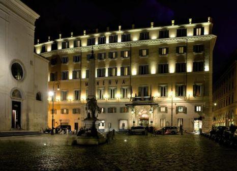 Grand Hotel de la Minerve günstig bei weg.de buchen - Bild von FTI Touristik
