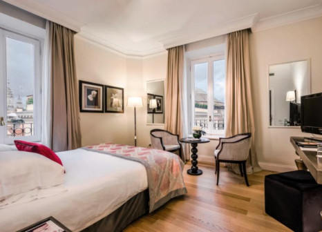 Grand Hotel de la Minerve in Latium - Bild von FTI Touristik