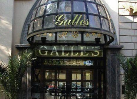 Hotel Galles günstig bei weg.de buchen - Bild von FTI Touristik