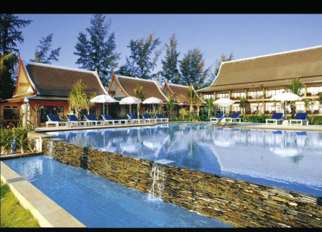 Hotel Lanta Casuarina Beach Resort 1 Bewertungen - Bild von FTI Touristik