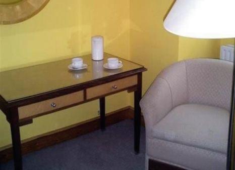 Hotelzimmer mit Klimaanlage im Hotel 65