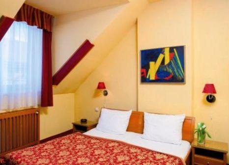 Hotelzimmer mit Ruhige Lage im Hotel Cloister Inn