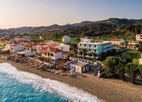 Hotel Kokkari Beach günstig bei weg.de buchen - Bild von FTI Touristik
