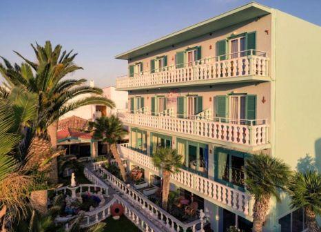 Hotel Kokkari Beach in Samos - Bild von FTI Touristik