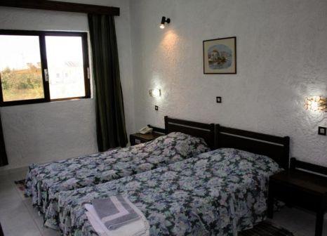 Hotelzimmer mit Golf im Oasis Hotel Bungalows