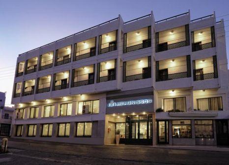 Heronissos Hotel günstig bei weg.de buchen - Bild von FTI Touristik