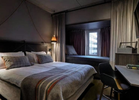 Hotel Downtown Camper by Scandic in Stockholm & Umgebung - Bild von FTI Touristik