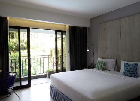Hotelzimmer mit Wassersport im Sol House Bali Legian
