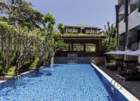 Hotel Sol House Bali Legian in Bali - Bild von FTI Touristik