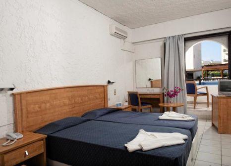 Hotelzimmer mit Fitness im Heronissos Hotel