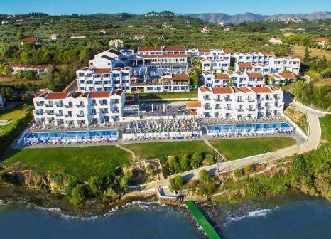 Hotel SENTIDO Louis Plagos Beach günstig bei weg.de buchen - Bild von FTI Touristik