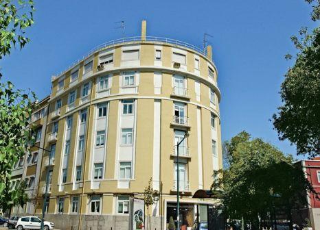 Hotel Princesa Lisboa Centro günstig bei weg.de buchen - Bild von FTI Touristik