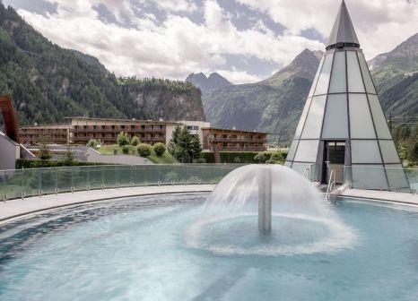 Hotel Aqua Dome günstig bei weg.de buchen - Bild von FTI Touristik