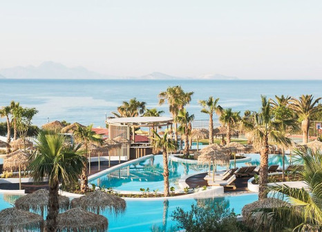 Norida Beach Hotel in Kos - Bild von FTI Touristik