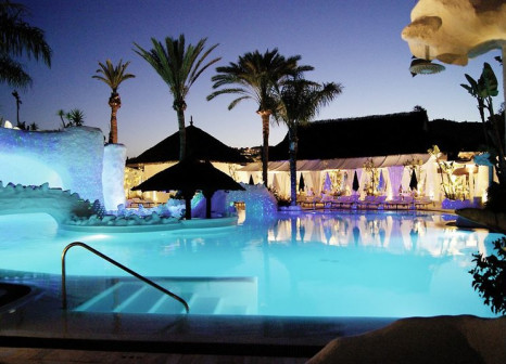 Hotel Albayzin del Mar 3 Bewertungen - Bild von FTI Touristik