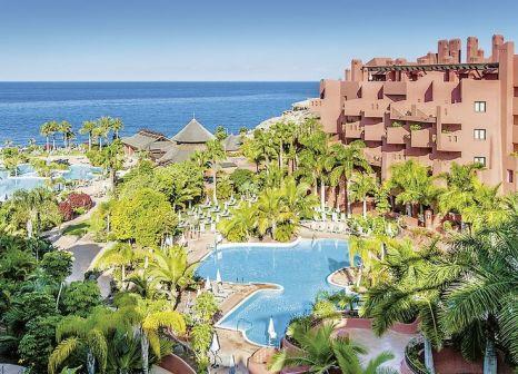 Hotel Sheraton La Caleta Resort & Spa, Costa Adeje, Tenerife günstig bei weg.de buchen - Bild von FTI Touristik