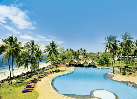 Reef Hotel Mombasa 52 Bewertungen - Bild von FTI Touristik