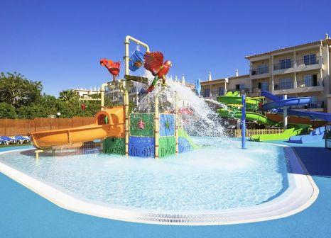Hotel 3HB Clube Humbria in Algarve - Bild von FTI Touristik
