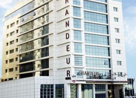 Grandeur Hotel günstig bei weg.de buchen - Bild von FTI Touristik