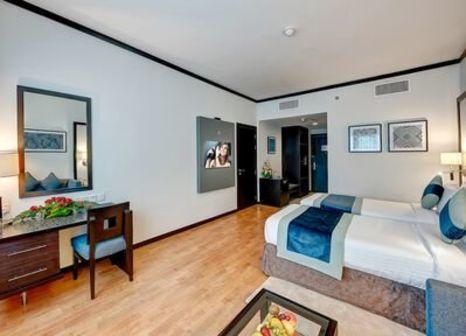 Hotelzimmer mit Skigebiet im Grandeur Hotel