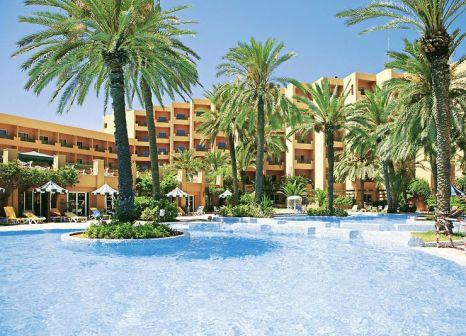Hotel El Ksar Resort & Thalasso in Sousse - Bild von FTI Touristik