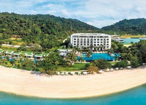 Hotel The Danna Langkawi günstig bei weg.de buchen - Bild von FTI Touristik