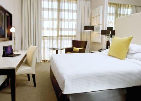 Hotelzimmer mit Kinderbetreuung im Centro Al Manhal