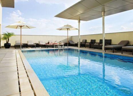Hotel Centro Al Manhal 18 Bewertungen - Bild von FTI Touristik