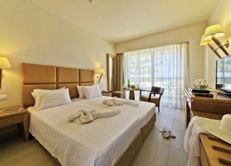 Minos Hotel in Kreta - Bild von FTI Touristik