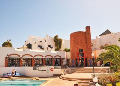 Hotel El Pueblo Tamlelt günstig bei weg.de buchen - Bild von FTI Touristik