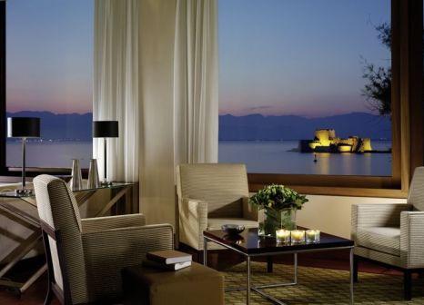 Hotel Amphitryon günstig bei weg.de buchen - Bild von FTI Touristik