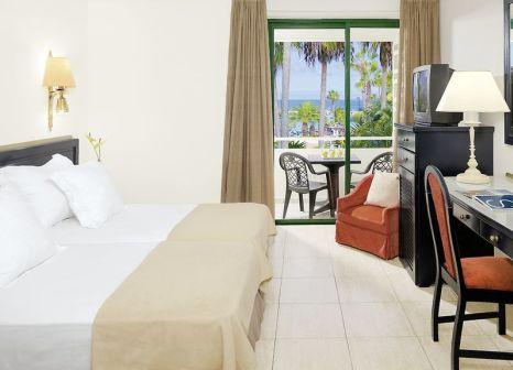 Hotelzimmer mit Golf im H10 Tenerife Playa